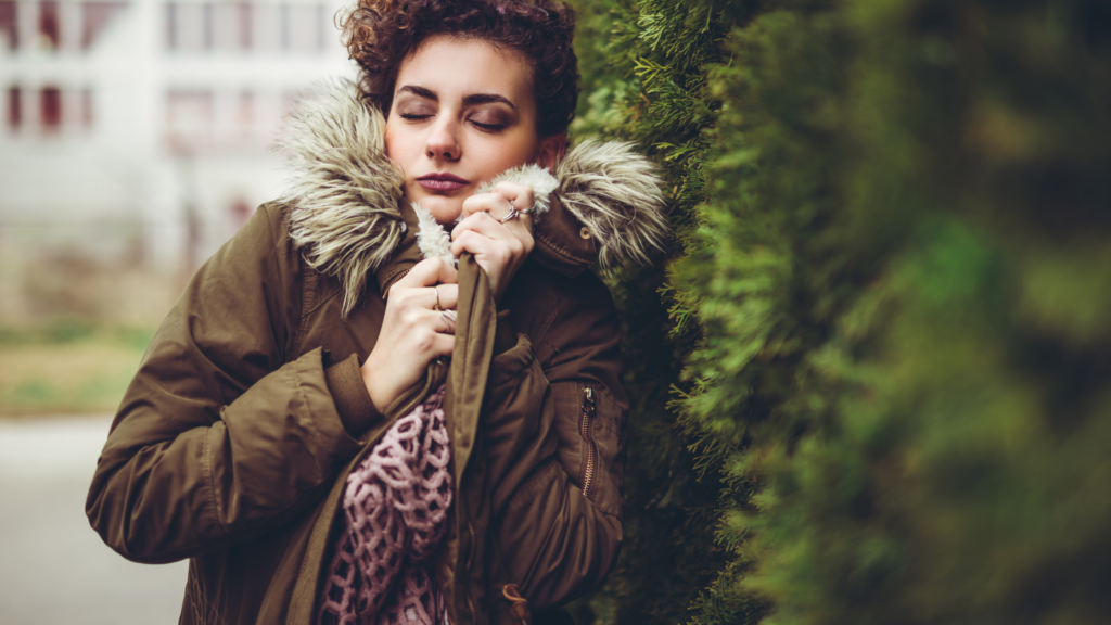 Layer up and get outside