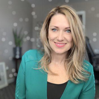 Nina Saurer, CCHT